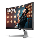 benq-video-entertainment-onitor