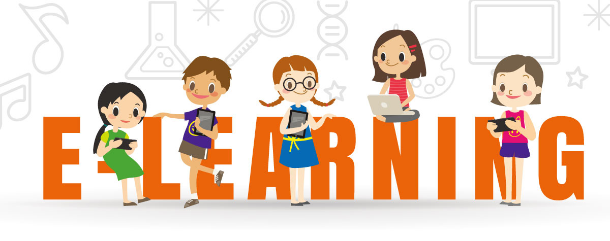 E Learning With Eye Care Monitor Let S Get Your Child Ready