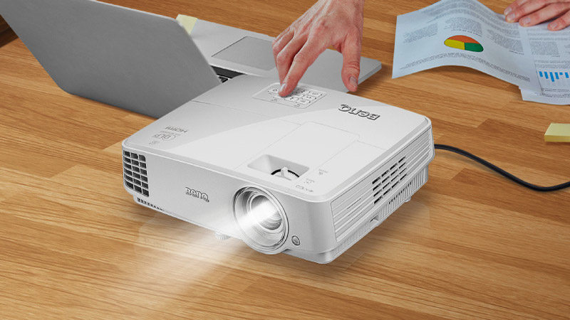 projectors for the conference room
