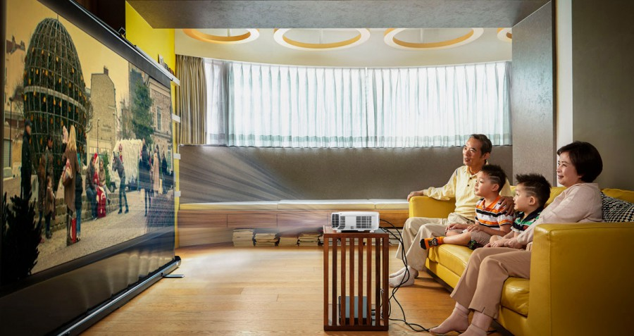 5 questions when selecting a projector