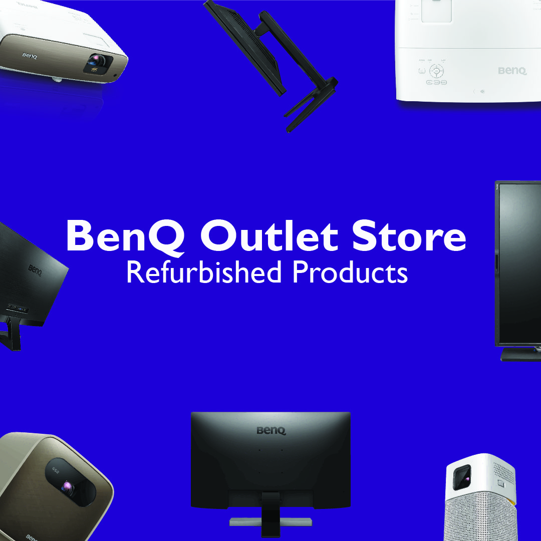 Refurbished Outlet Store
