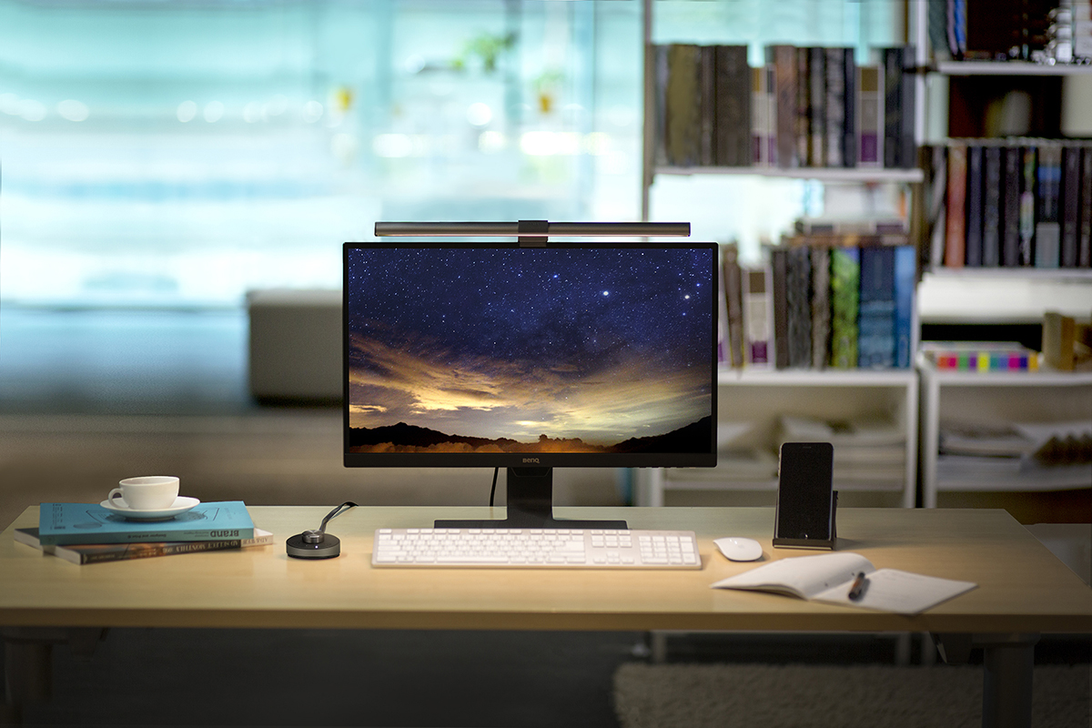 why eye health should influence your monitor selection