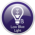 Low Blue Light Technology, blue light filter for pc
