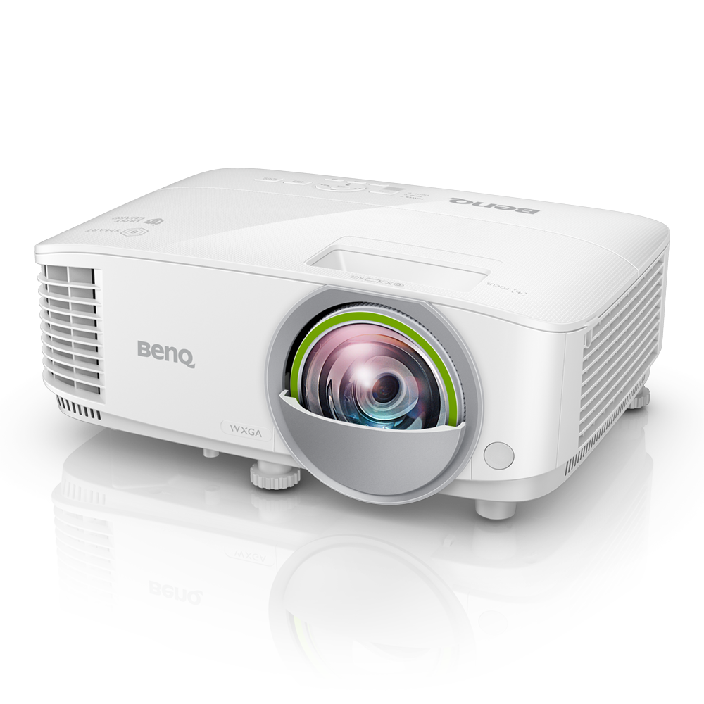 Wireless Smart Projector