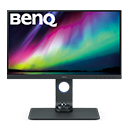 PhotoVue Photographer Monitor BenQ