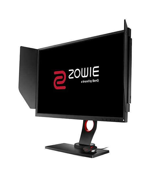 BenQ ZOWIE introduced the 240hz monitor XL2540