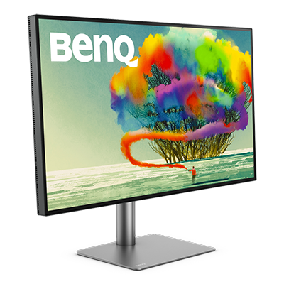 PD3200U is the best choice of 4K Designer Monitor.