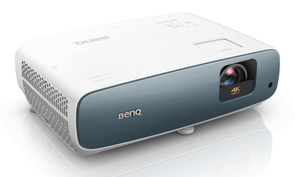 Best 4k projector TK850 for Binge Watcher
