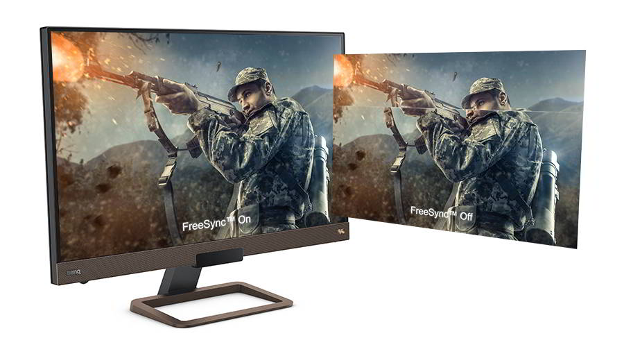 What is the main difference between FreeSync and FreeSync 2?
