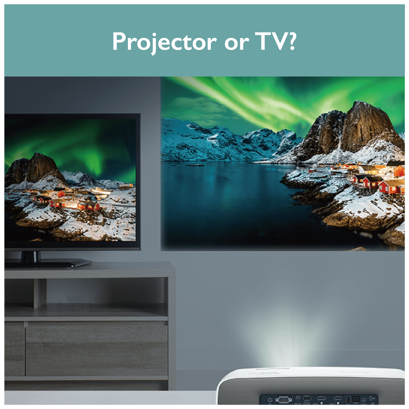 2020 4K Home Theater Projector Buying Guide For Buyer's To