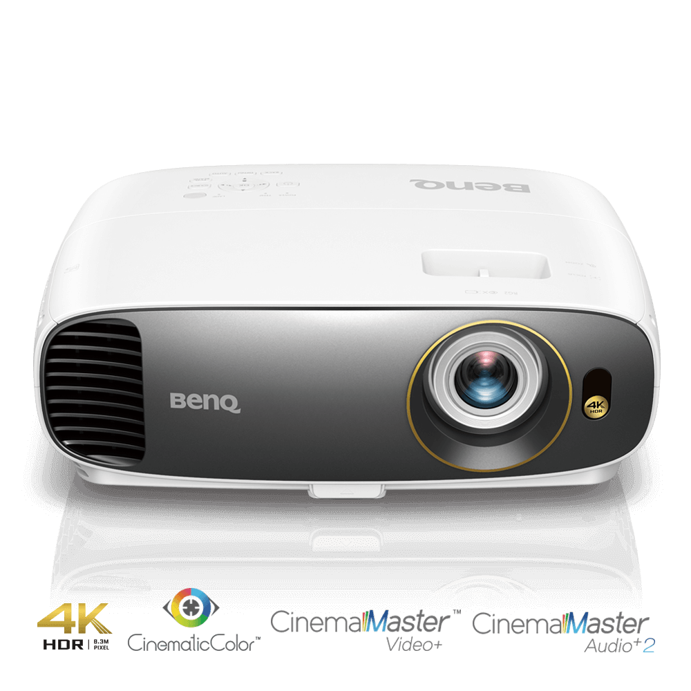 HT2550 4K Projector with HDR - Home Cinema | BenQ