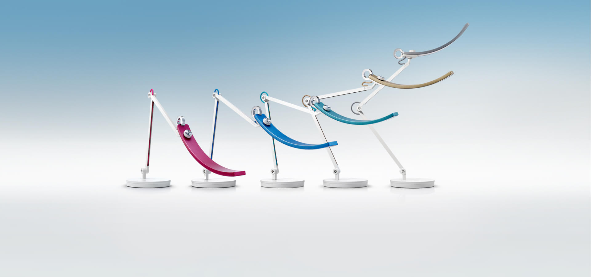 BenQ e-Reading desk lamp