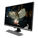 BenQ Entertainment Monitor