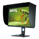 PhotoVue 專業攝影螢幕 BenQ