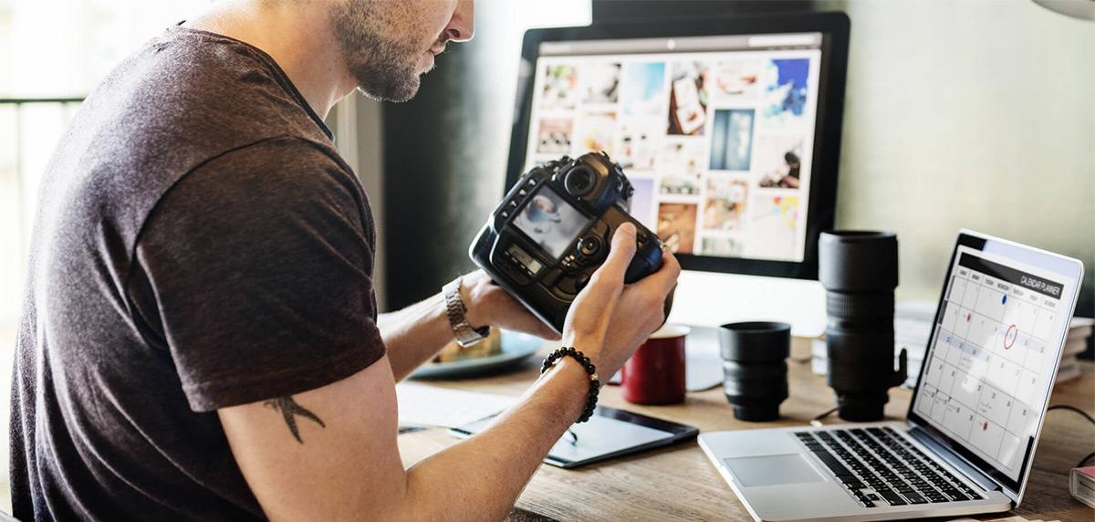 как выбрать компьютер для фотографа удивительная страна, обладающая