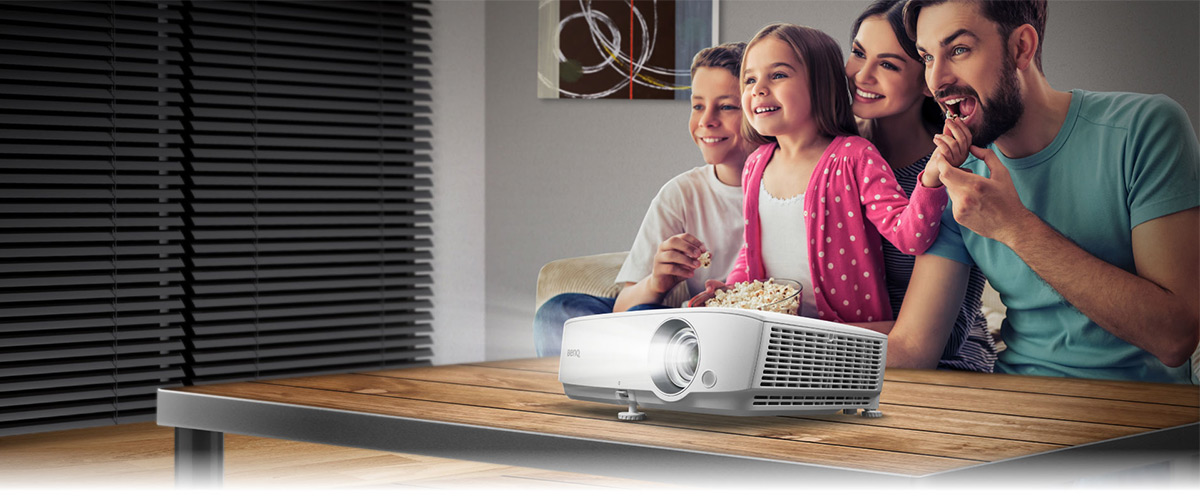 How to Choose the Perfect Home Theater Projector