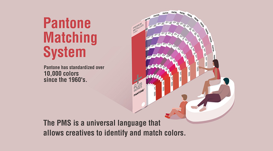 BenQ Pantone validated