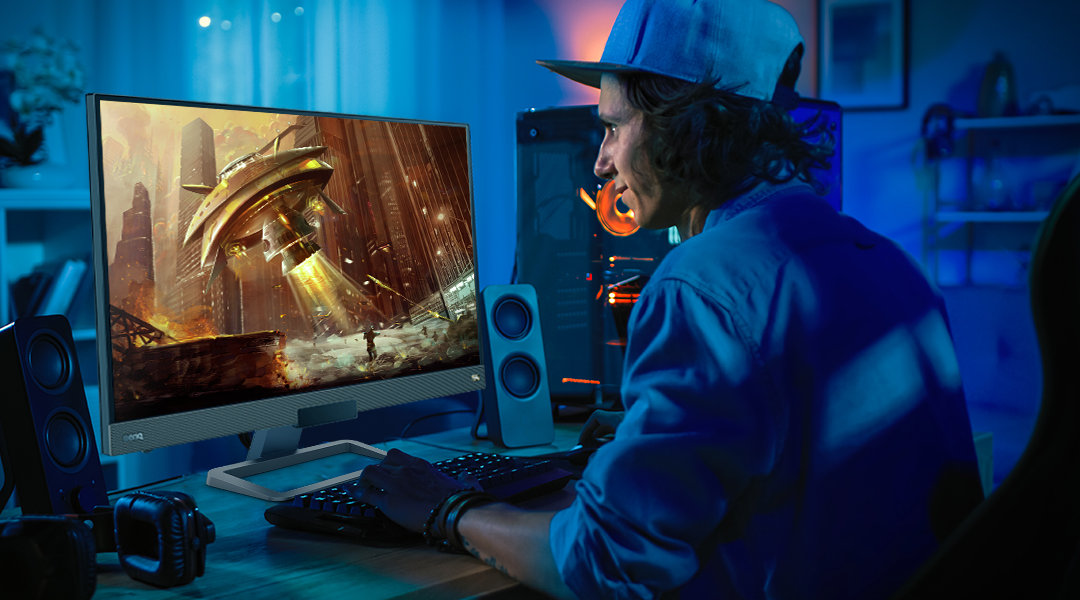 Why Choose A 27 Monitor For Qhd 1440p Gaming