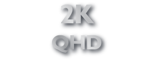 2K QHD