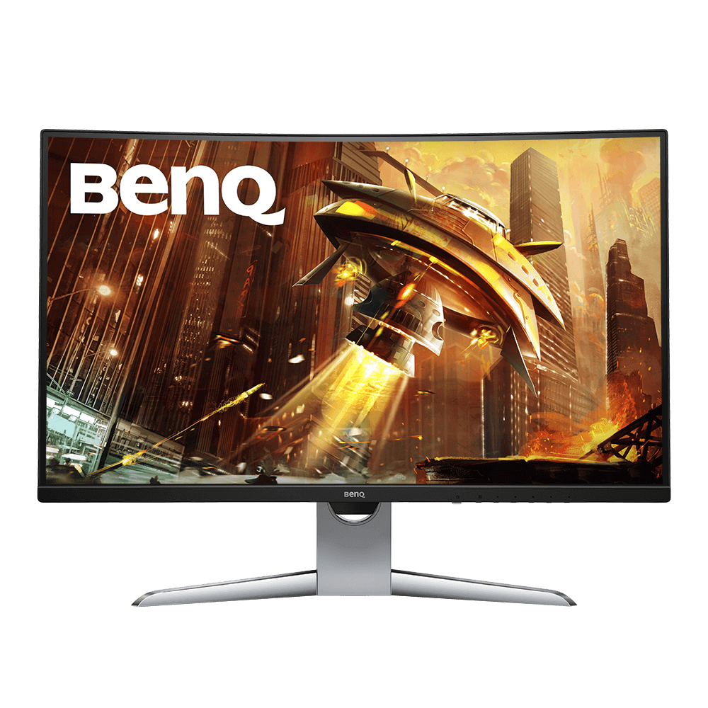 EX3203R Curved Gaming Monitor with Eye-care Technology   BenQ