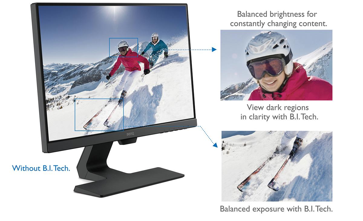 BI tech image