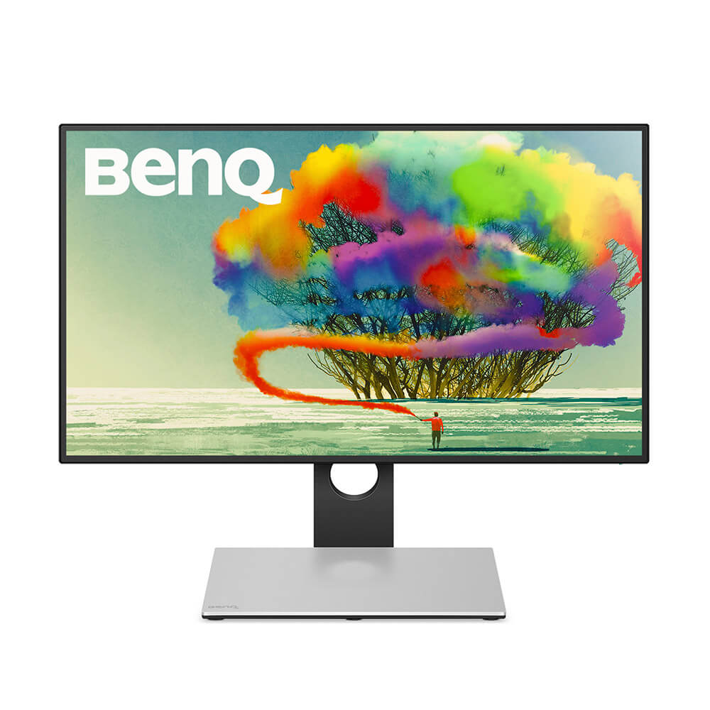 PD2710QC DesignVue Designer Monitor with QHD, USB Type-C | BenQ
