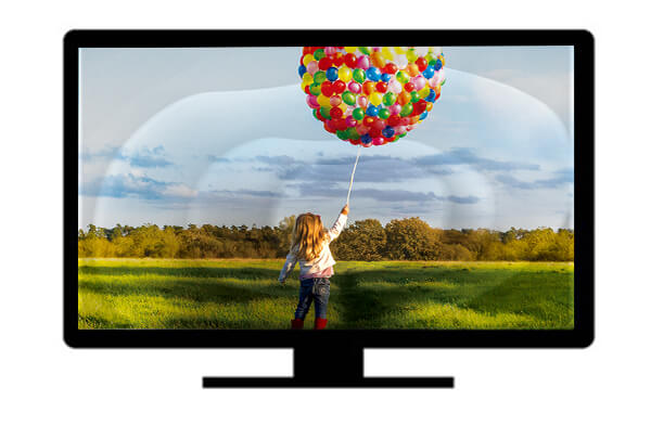 PV270 VideoVue Video Post-Production Monitor with DCI-P3 | BenQ