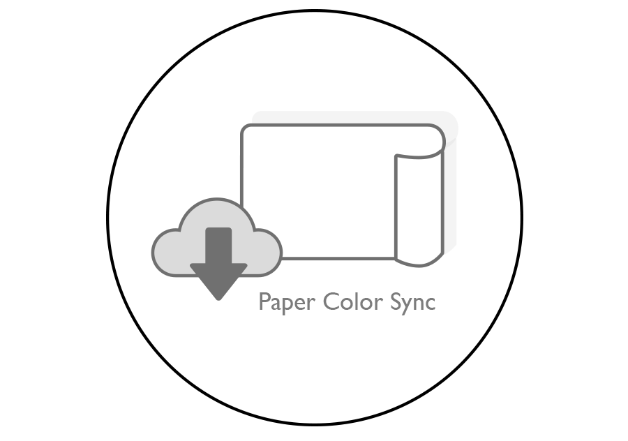 benq paper color sync provides the easiest way to match the colors on screen and the photo-printing