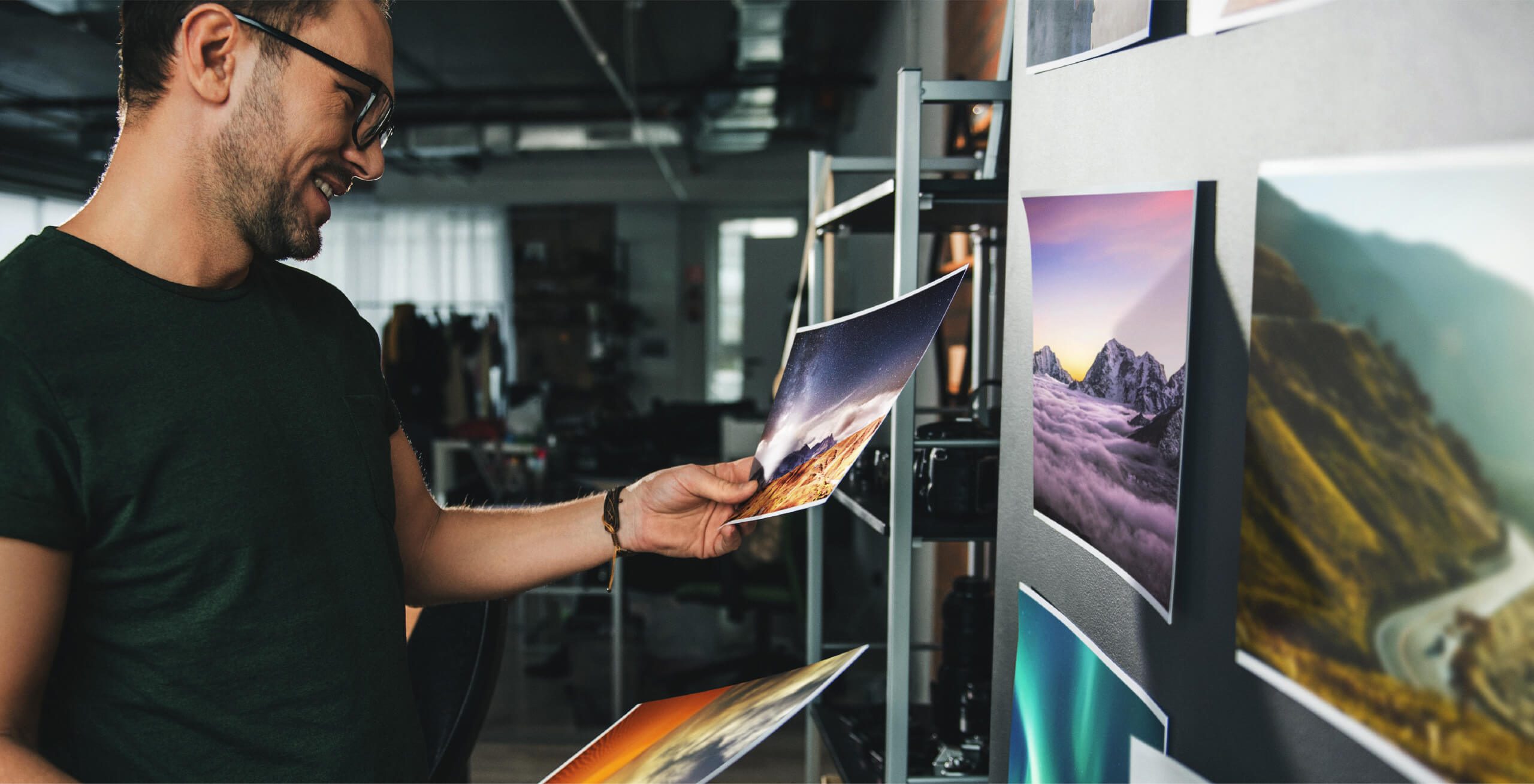 paper color sync is the benq proprietary software to simulate the printing results