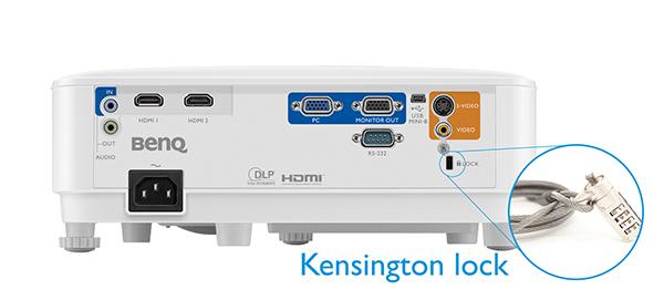 Projector โปรเจคเตอร์ Benq Mx550