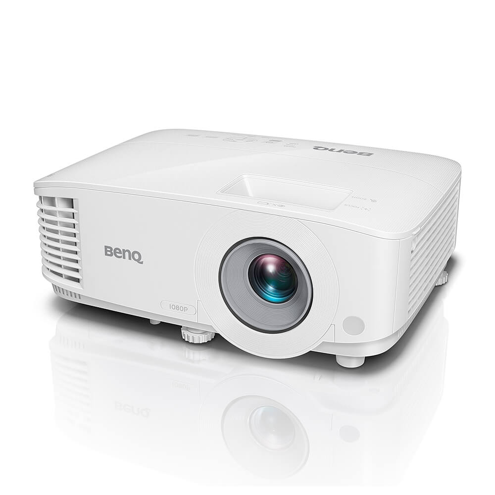 MH606w Wireless 1080p Business Projector With Dongle | BenQ