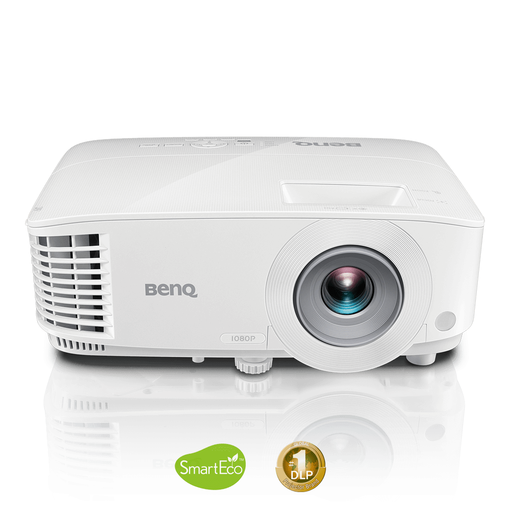 3ac038583df 4000 lumens Full HD Network Business Projector | MH733