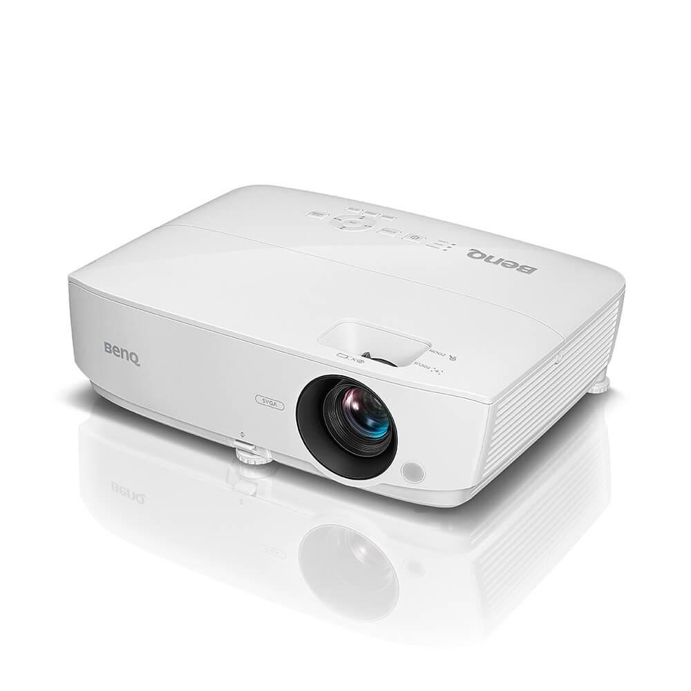 98b1fe7cef55e MS531 Eco-Friendly SVGA Business Projector