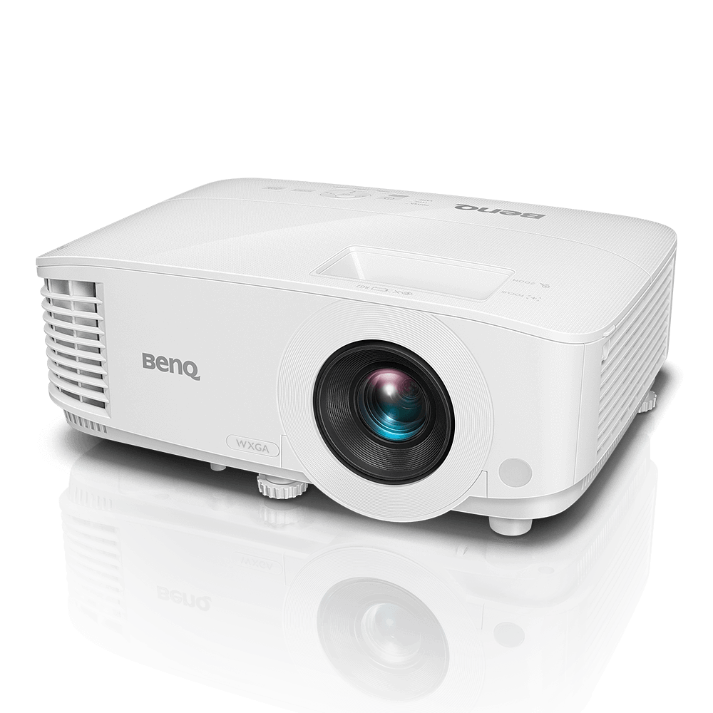 Benq Mw Wireless Meeting Room Projector