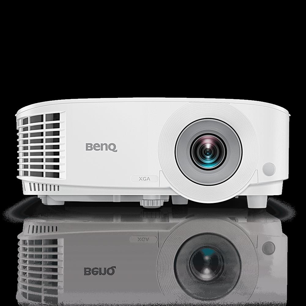 Mx550 Eco Friendly Wxga Business Projector Benq