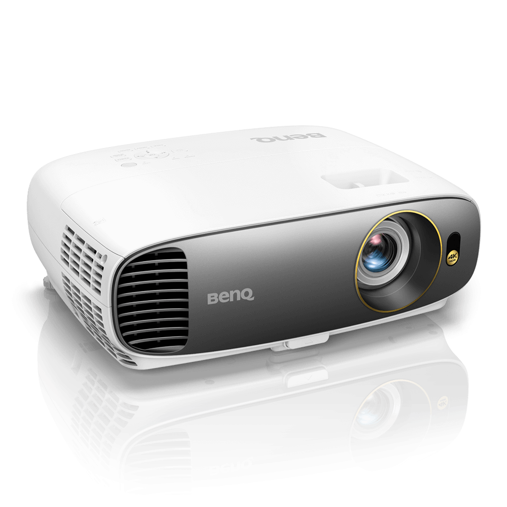 HT2550 4K UHD Projector with HDR