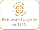 Firmware Upgrades icon