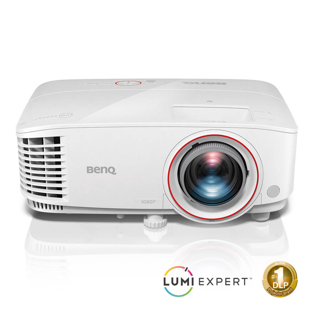 TH671ST CineHome Home Cinema Projector | BenQ Home Projector