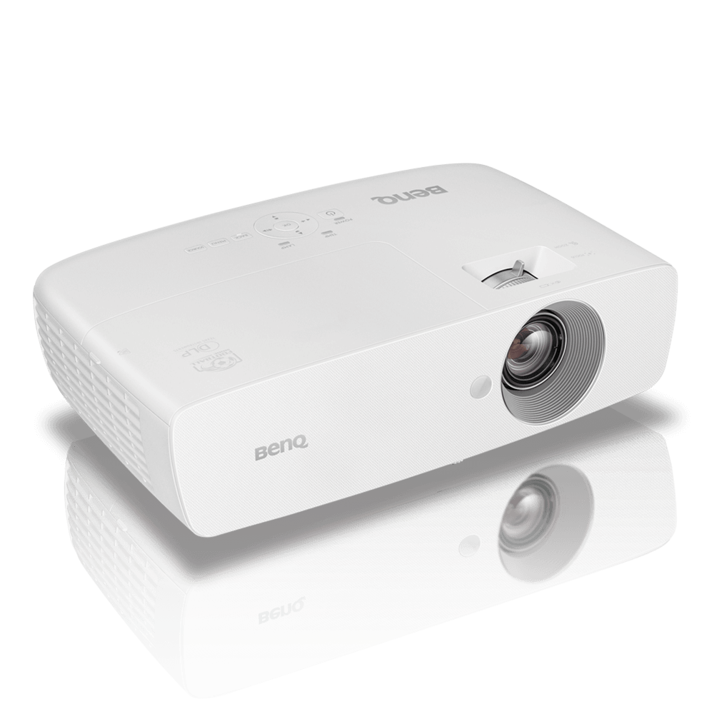TH683 with 3200lm,Football Mode Home Entertainment Projector | BenQ