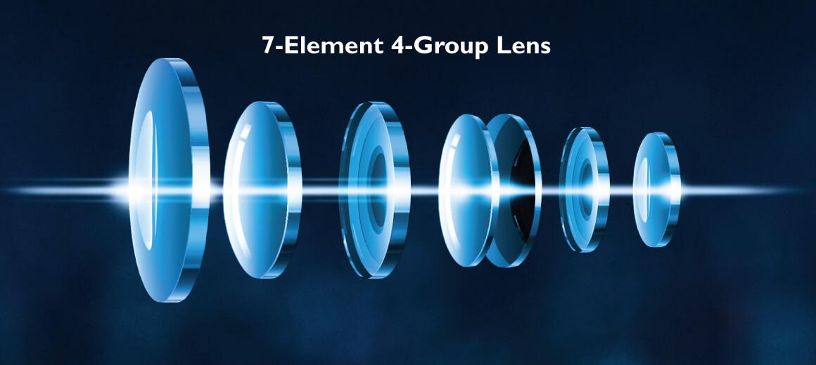 4k-lens-system