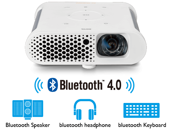 Bluetooth gs1