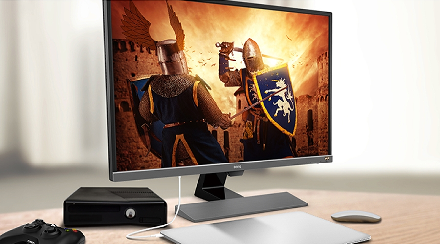 Quick guide to the features that make a gaming monitor great for your consoles and PC