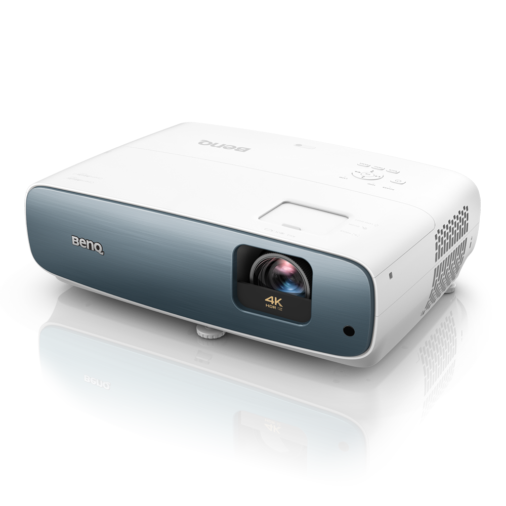 BenQ AndroidTV平台無線智慧家用投影機